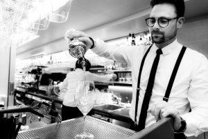 Eiscafe Venezia - Longdrink