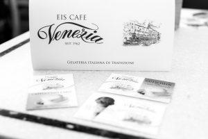 Eiscafe Venezia Gutschein